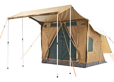 AU449 • Buy Oztent Eyre 1 - 3 Person Tent (The 30 Second Tent)
