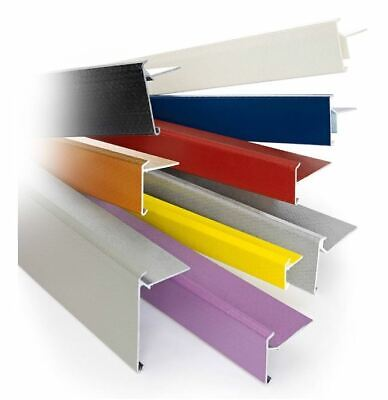 Polyprofil - Ultra-strong Composite Roof-edge Trim Profiles • 140£