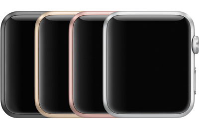 $ CDN187.33 • Buy Apple Watch Series 1 38mm A1802