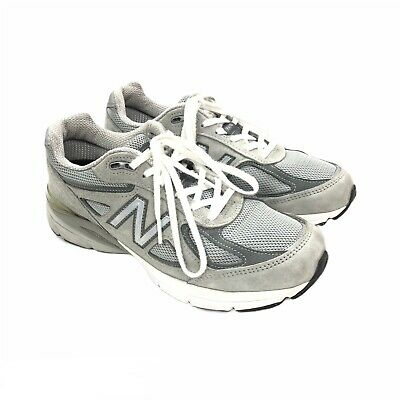 $89.99 • Buy New Balance 990v4 Grey Made In USA Women's Size US 8