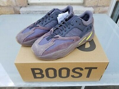$ CDN475.63 • Buy New Adidas Yeezy 700 Mauve Shoes Sz 9.5 With Box 100% Authentic