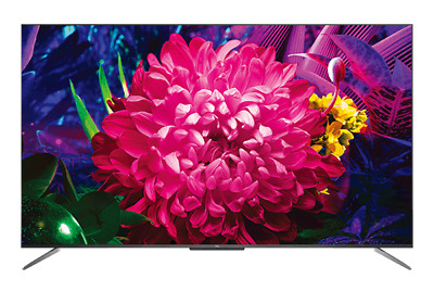 AU1130 • Buy 55c715 Tcl 55 Inch Qled 4k Android Tv