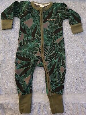 AU17 • Buy Bonds Baby Zippy Wondersuit In Assorted Sizes, New With Free Postage