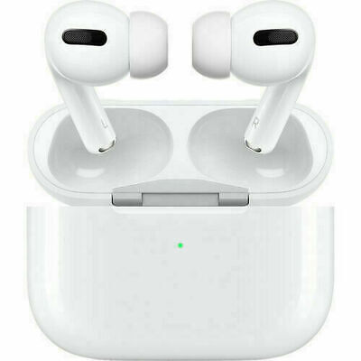 $ CDN109.63 • Buy 🍎Apple AirPods Pro MWP22AM/A - White With Wireless Charging Case🍎