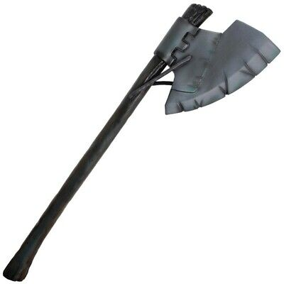 Orc Axe - LARP Weapon Made With Safe Latex And Foam. Perfect For Battle Use • 84£