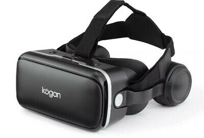 AU22 • Buy Kogan Premium VR Headset For Smartphone