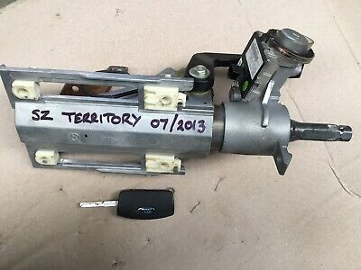 AU80 • Buy Ford SZ Territory Steering Column / Ignition