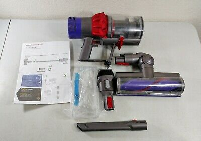 AU268.66 • Buy Dyson Cyclone V10 Motorhead Lightweight Cordless Stick Vacuum Cleaner No Battery