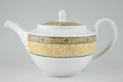 Wedgwood - Florence - Home - Teapot - 64497G • 51.45£