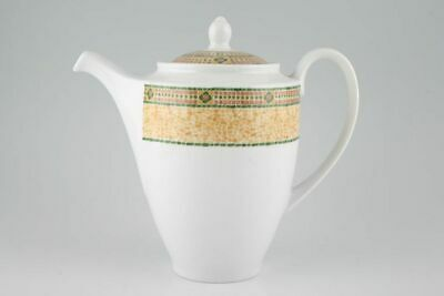 Wedgwood - Florence - Home - Coffee Pot - 64504G • 51.45£
