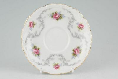 Royal Albert - Tranquility - Coffee Saucer - 87546Y • 5.80£