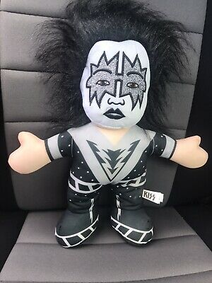 KISS The Spaceman Plush Band Ace Frehley Doll  • 3.95£