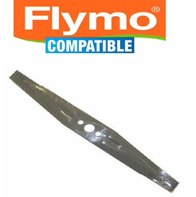FLYMO 13  Lawnmower Blade Fits Vision Compact Turbo Compact 330 TURBOLITE T44L • 7.49£