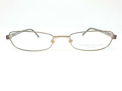 Karen Millen KM0065 COL.2 Womens New Glasses Frames RRP £87+ • 24.99£