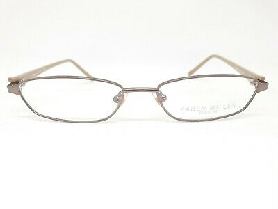 Karen Millen KM0068 COL.1 Womens New Glasses Frames RRP £92+ • 24.99£