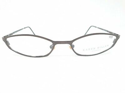 Karen Millen KM0042 COL.1 Womens New Glasses Frames RRP £86+ • 24.99£