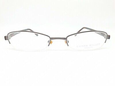 Karen Millen KM0063 COL.2 Womens New Glasses Frames RRP £86+ • 24.99£