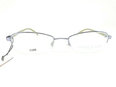 Karen Millen KM0057 COL.3 Womens New Glasses Frames RRP £105+ • 34.99£