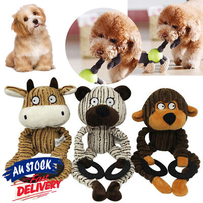 AU13.30 • Buy For Puppy Dog Aggressive For Toy Sound Squeaker Toys Squeaky Dogs