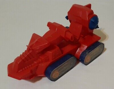 $40 • Buy 1982 Mattel He-Man Masters Of The Universe MOTU Attack Trak Vehicle WORKS GREAT!