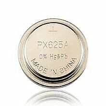 £13.82 • Buy Enercell PX625 1.5V/190mAh Alkaline Button Cell