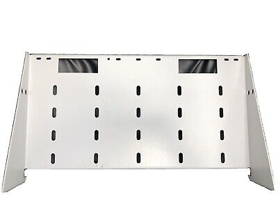 19  RACK MOUNTED 2U Shelf  For Special To Type Equipment, Heavy Duty • 39£
