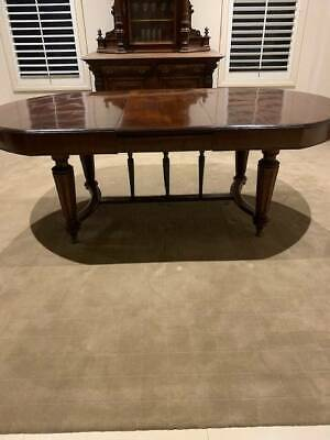 AU990 • Buy Antique Victorian Dinning Table ,