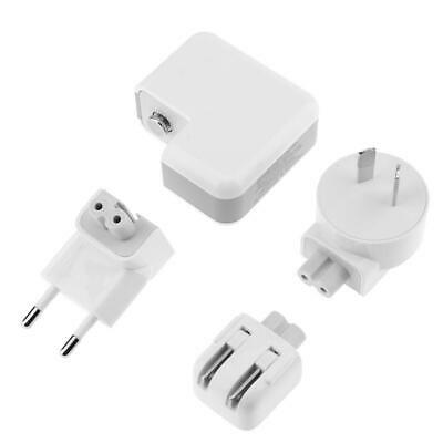 AU33.41 • Buy QC 3.0 Type-C 4 Port USB Wall Charger W/ AU+EU+US Plugs For Apple Android TN2F
