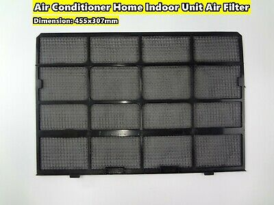 AU23.87 • Buy Air Conditioner Spare Parts Home Indoor Unit Air Filter 455x307mm (F51)NEW
