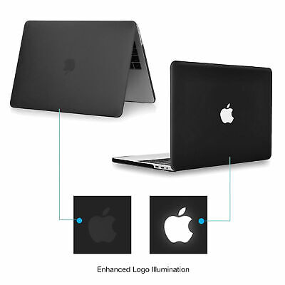 $19.99 • Buy MacBook Pro 13 15 Inch Case (2016,Touch Bar) Plastic Hard Shell Cover Protective