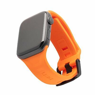 $ CDN106.22 • Buy Watch Band Silicone Scout Strap Designed For Apple Watch(44/42mm)(Series 4/3/2/1