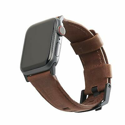 $ CDN176.38 • Buy Watch Band Leather Strap Designed For Apple Watch(44mm / 42mm)(Series 5/4/3/2/1)