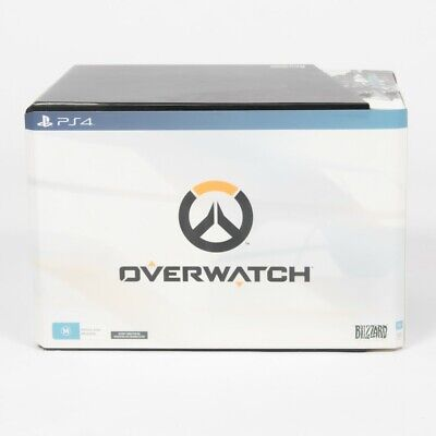 AU250 • Buy Overwatch Collectors Edition | BRAND NEW SEALED | PS4 | Playstation 4 |