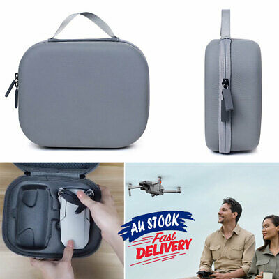 AU20.95 • Buy Compatible With DJI Mavic Mini Box Storage RC Drone Case Carrying Bag Shockproof