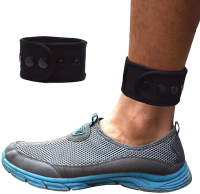 $ CDN15.66 • Buy Ankle Band Compatible With Fitbit Zip Fitbit Charge 2 3 Fitbit Blaze Large/XL