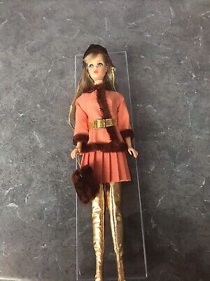 $ CDN329.55 • Buy Vintage Barbie Tnt With Outfit A Beauty