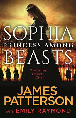 AU24.80 • Buy NEW Sophia, Princess Among Beasts By James Patterson Paperback Free Shipping