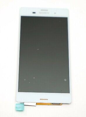 $ CDN39.52 • Buy Touch Screen For Smartphone SONY Xperia Z3 D6603 Digitizer WHITE