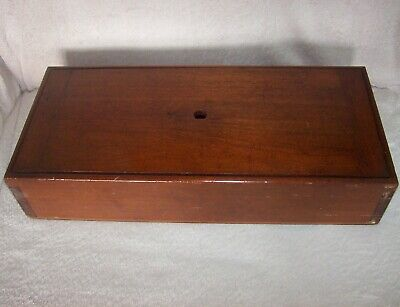 Vintage Retail Box Drawer From Outfitters For Cufflinks, Shirt Studs Tiepins Etc • 20£