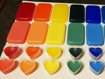 £8.50 • Buy Quality Candle Wax Dye Dyes,Perfect For Paraffin & Soy Wax Candles And Wax Melts
