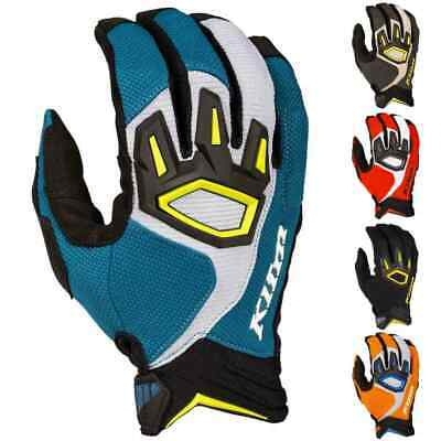 $ CDN38.86 • Buy Klim Dakar Series Mens Motocross MX Moto Off Road Dirt Bike Snow Sled Glove