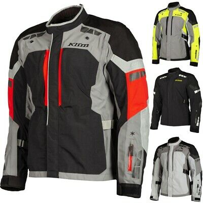 $ CDN847.20 • Buy Klim Latitude Touring Series Mens Street Riding Chopper Motorcycle Jackets