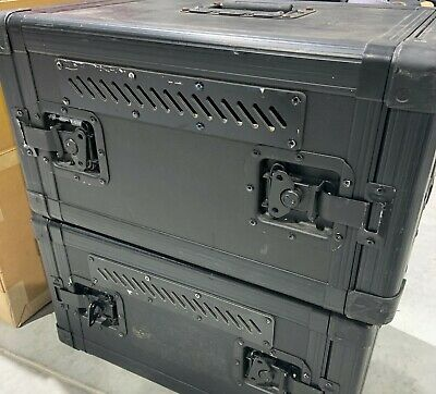 £39 • Buy Used Shuttle PC/Cube Mini/SFF Computer Gaming LAN Flight Case Road Tour Trunk