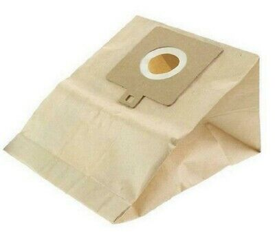 For Electrolux Vacuum Cleaner Hoover Bags The Boss E59 U59 B3300 Series X 5 • 3.45£