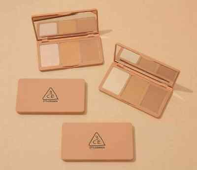 AU49.32 • Buy [Style Nanda X 3CE]Face+Contour+Tuning+Palette FREE SHIPPING