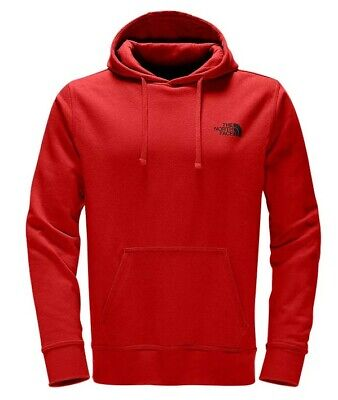 $49.99 • Buy The North Face Men's Half Dome Red Box Hoodie