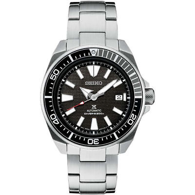 $ CDN432.56 • Buy Seiko Men's Prospex Samurai Automatic Diver 200M Men's Watch SRPB51