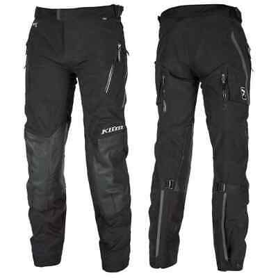 $ CDN990.89 • Buy Klim Touring Series Kodiak Mens Motorcycle Street Cruising Riding Pants