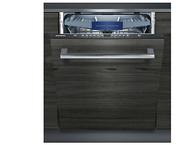View Details Siemens  SN636X00KG  IQ300  Fully Integrated Dishwasher  • 500.00£
