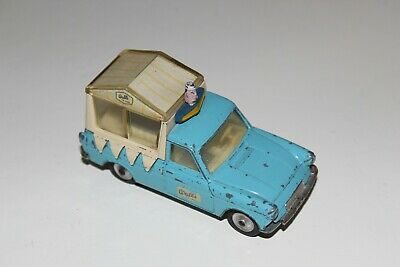 Corgi Toys Ford Thames Walls Ice Cream Truck Van # 447 • 27.50£